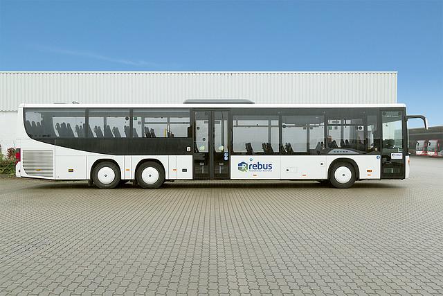 mietbus 62 sitze setra 418 le rebus regionalbus rostock gmbh aus g strow. Black Bedroom Furniture Sets. Home Design Ideas
