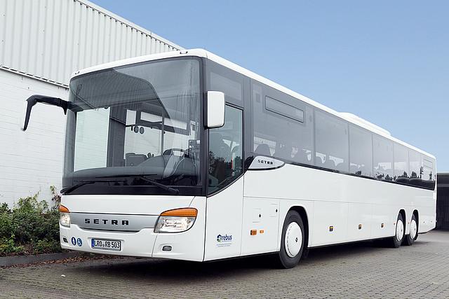 mietbus 70 sitze setra 419 ul rebus regionalbus rostock gmbh aus g strow. Black Bedroom Furniture Sets. Home Design Ideas
