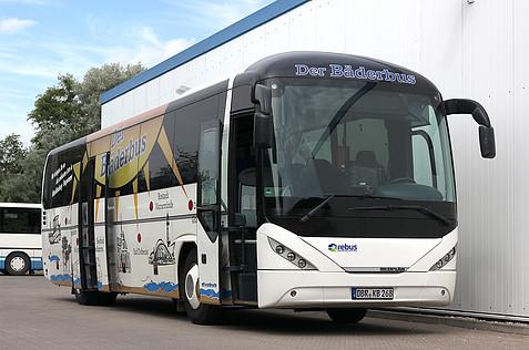 mietbus 6 49 sitze rebus regionalbus rostock gmbh aus g strow. Black Bedroom Furniture Sets. Home Design Ideas