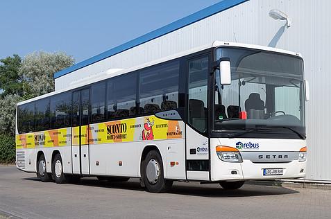 mietbus 57 sitze setra 417 ul rebus regionalbus rostock gmbh aus g strow. Black Bedroom Furniture Sets. Home Design Ideas