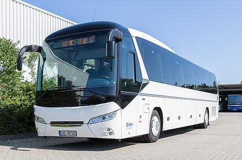 mietbus 57 sitze neoplan jetliner c rebus regionalbus rostock gmbh aus g strow. Black Bedroom Furniture Sets. Home Design Ideas